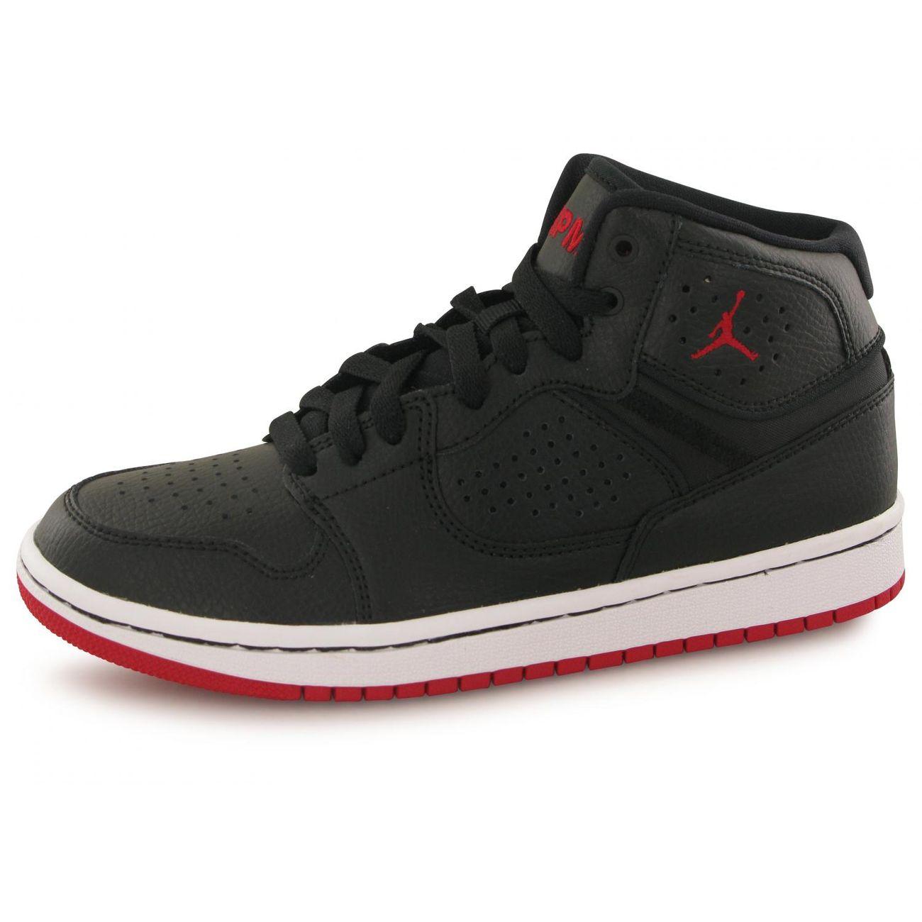 baskets pour pas cher 36cfd 641f3 Basket ball enfant NIKE Chaussures Jordan Access