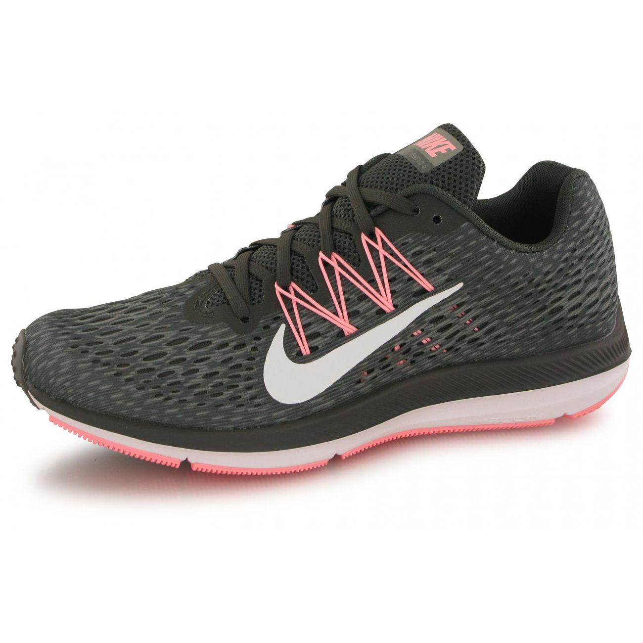 super popular 17192 5c34d running femme NIKE Chaussures Zoom Winflo 5 ...