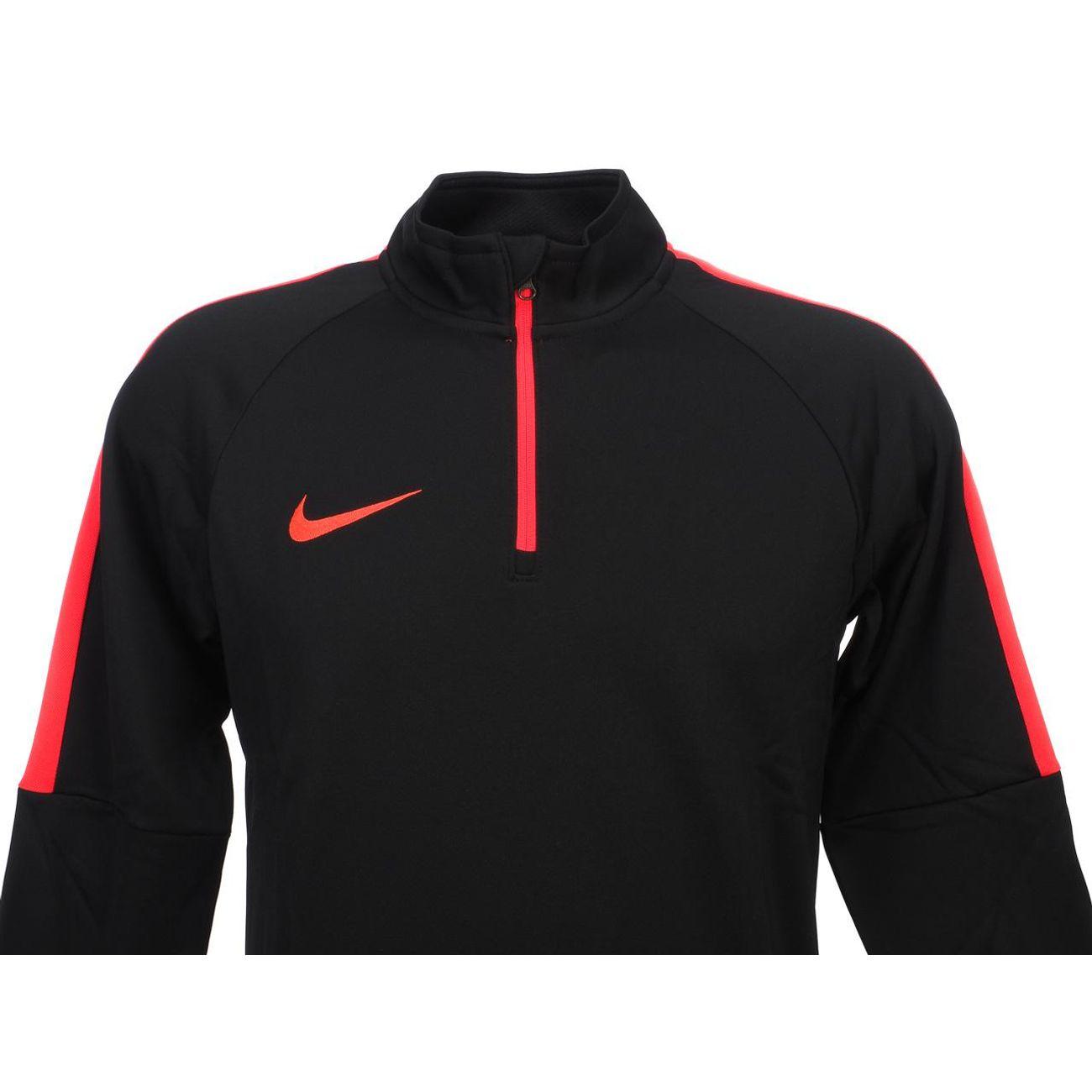 Football Nike Acdmy Homme Dril Dry Top UMpVqGzS