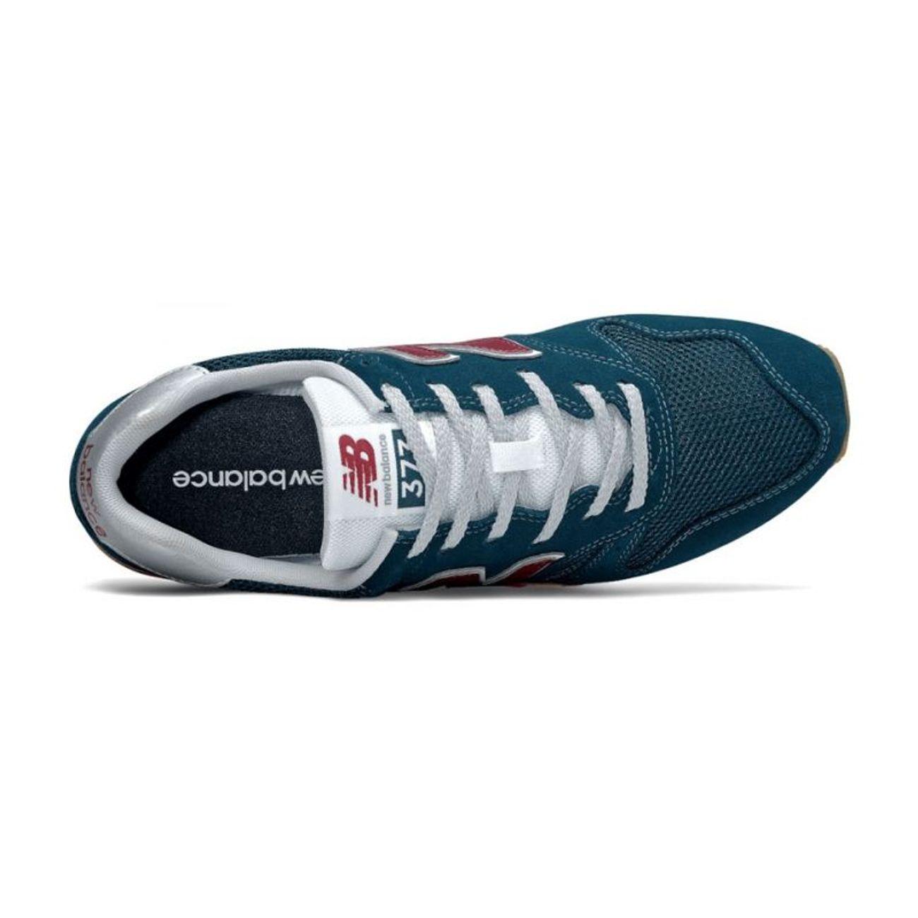 Mode- Lifestyle homme NEW BALANCE Baskets Bleues Homme New Balance ML373 D