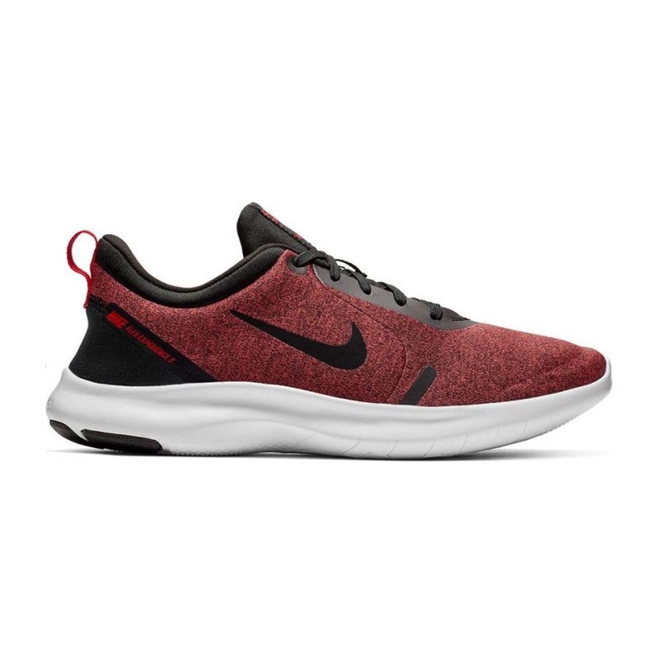 Niaj5900 Flex Experience Noir Padel Adulte Nike 001 Rouge Rn 8 ONmv8n0w