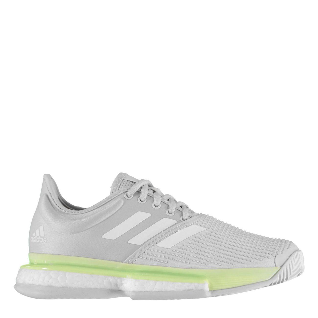 Tennis femme ADIDAS Sole Court B Chaussures De Tennis À Lacets