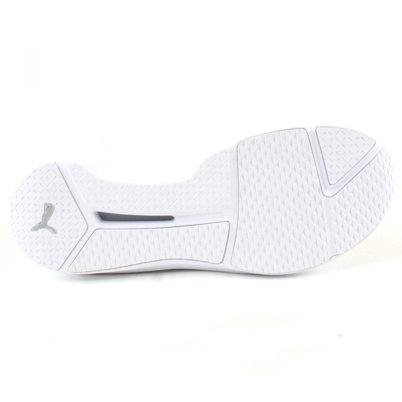 6d442bebe37f ... Mode- Lifestyle femme PUMA Chaussures de Fitness Puma Fierce Swan Blanc  ...