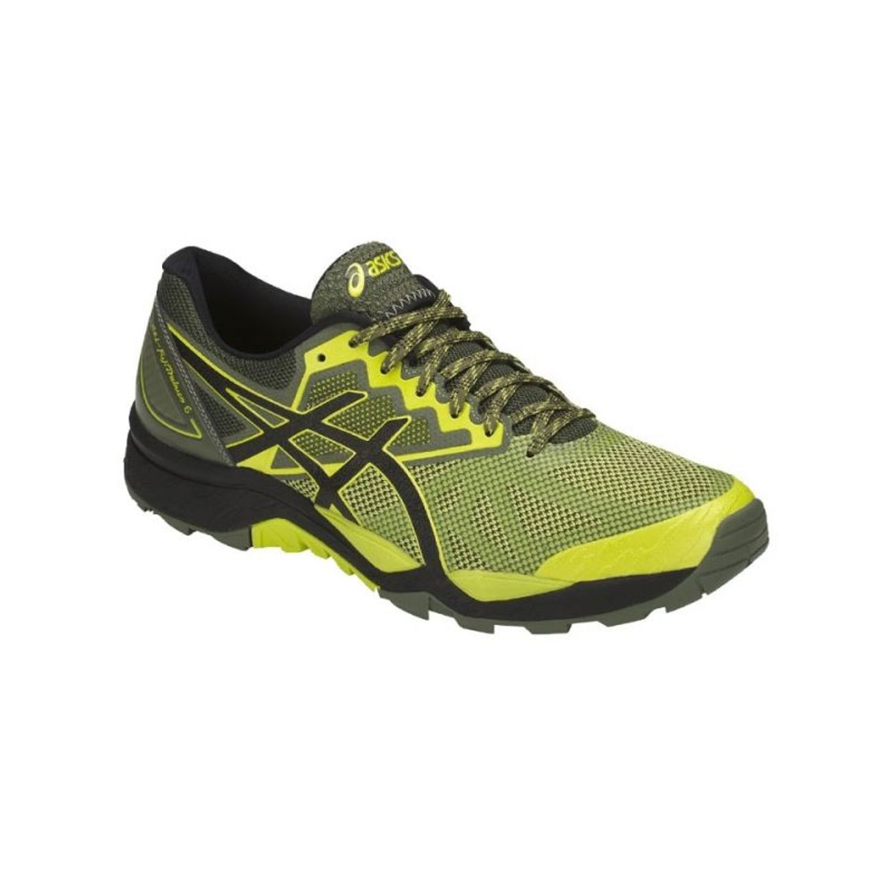 asics chaussures trail