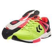 Chaussures Hummel Aerocharge HB180 jaune/noir/rose