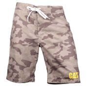 Caterpillar C2820967 - Short de surf - Homme