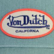 Casquette Von Dutch LOGD