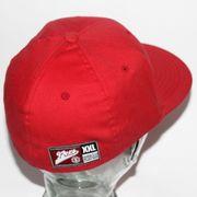 Casquette flexfit ELEMENT 92ers red