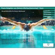 Lunettes de natation Snake protection UV + anti-buée, AF-600m