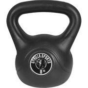 Gorilla Sports - Poids Kettlebell plastique 2kg à 20kg