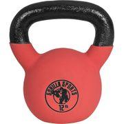 Gorilla Sports - poids Kettlebell fonte néoprène 4Kg à 32kg