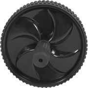 Gorilla Sports - Roue abdominale - Ab roller /wheel