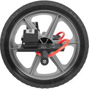Gorilla Sports - Roue abdominale - PowerWheel