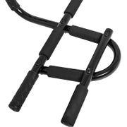 Gorilla Sports - Barre de Traction Multifonctions pour cadre de porte