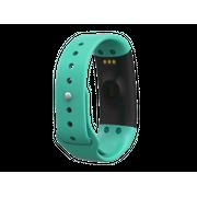 Bracelet connecté sport - Edition Immersion - Cyan pour télécharger l application il, suffit d aller sur Apple Store ou Google Play en tapant : UETON.