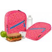 Packit Upright Lunch Box