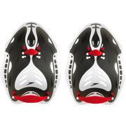 Les SpeedoBioFuse Power Paddles permettent de travailler en résistance le renforcement du haut du corps tout en améliorant votre technique de nage.