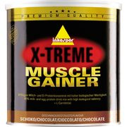 MUSCLE GAINER 85 CHOCOLAT