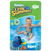 Huggies Little Swimmers 3-4