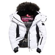 Superdry Snow Puffer