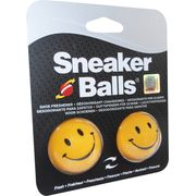 SNEAKER BALLS HAPPY FACE