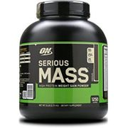 SERIOUS MASS CHOCO 2,7KG