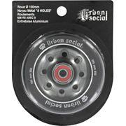 STREET SOCIAL ABEC 9 - 100MM