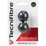 BALLES SQUASH 2 POINTS