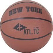 NEW YORK BALL OR FONCE