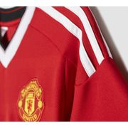 MUFC MAILLOT DOMICILE 15