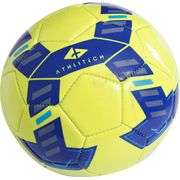 MINI ATHLI FOOT BALL JAUNE