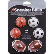 SNEAKER BALLS SPORT  3 paires