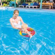 BOUEE Aquatique enfant BEST WAY BOUEE 51CM SEA ADVENTURE