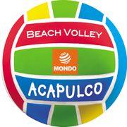 BEACH VOLLEY  ACAPULCO PLAST