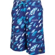 BOARDSHORT FINS PARTY YOUTH