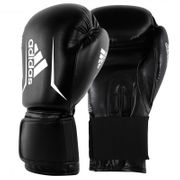 Gants de boxe Adidas speed Jaune Gants de Boxe & MMA