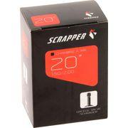 SCRAPPER CAA 20P STD