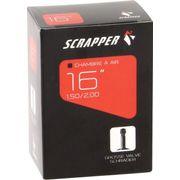 SCRAPPER CAA 16P STD