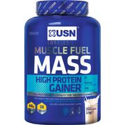 MUSCLE FUEL MASS VANILLE 2 KG