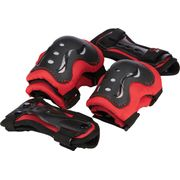 SET DE PROTECTION Roller garçon UP2GLIDE SET DE 3 PROTEC GARCON