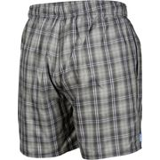 Yarn Dyed check boxer