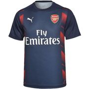ARSENAL PRE MATCH TOP 16