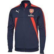 ARSENAL STADIUM JACKET 16