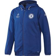 CHELSEA PRES JACKET UCL 16