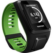 MONTRE CONNECTEE   TOMTOM MONTRE TOMTOM RUNNER 3 GPS BRACELET L