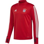 BAYERN TRAINING TOP ML 17