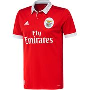BENFICA MAILLOT DOMICILE 17