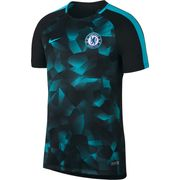CHELSEA PRE MATCH TOP 3RD 17