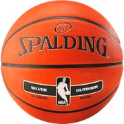 NBA SILVER OUTDOOR T7 17