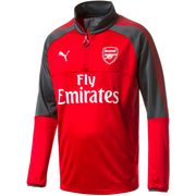 ARSENAL TRAINING TOP ML RGE 17